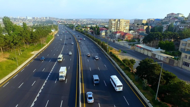 Bakı-Sumqayıt yolunun genişləndirilməsinin dəqiq tarixi məlum oldu