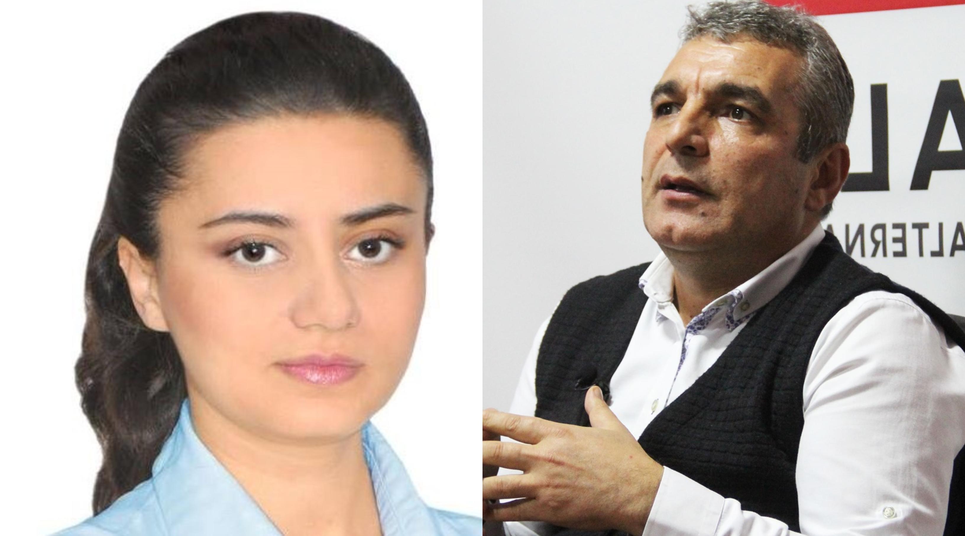 26 yaşlı qız deputat oldu – Natiq Cəfərliyə qalib gəldi