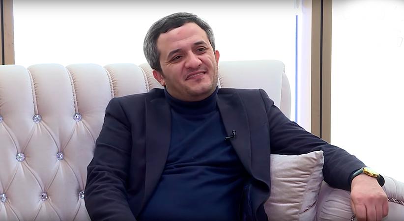 Model Aysu ilə eşq xəbərləri yayılan Orxan Lökbatanlı: