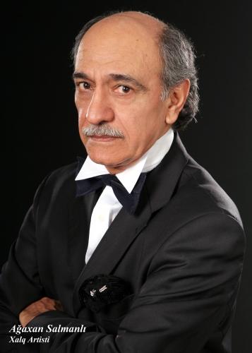 Azərbaycanın xalq artisti vəfat etdi