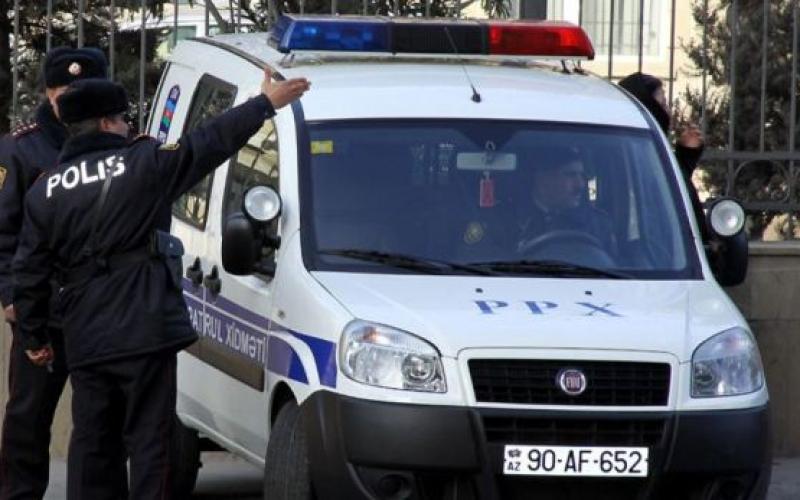 Bakı polisindən ƏMƏLİYYAT - 28 nəfər saxlanıldı