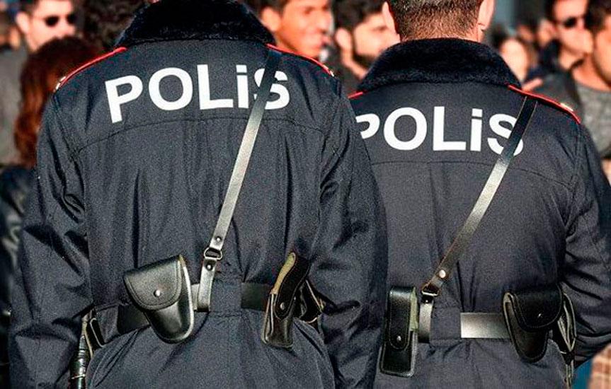Azərbaycanda polis həmkarını maşınla vurub öldürdü