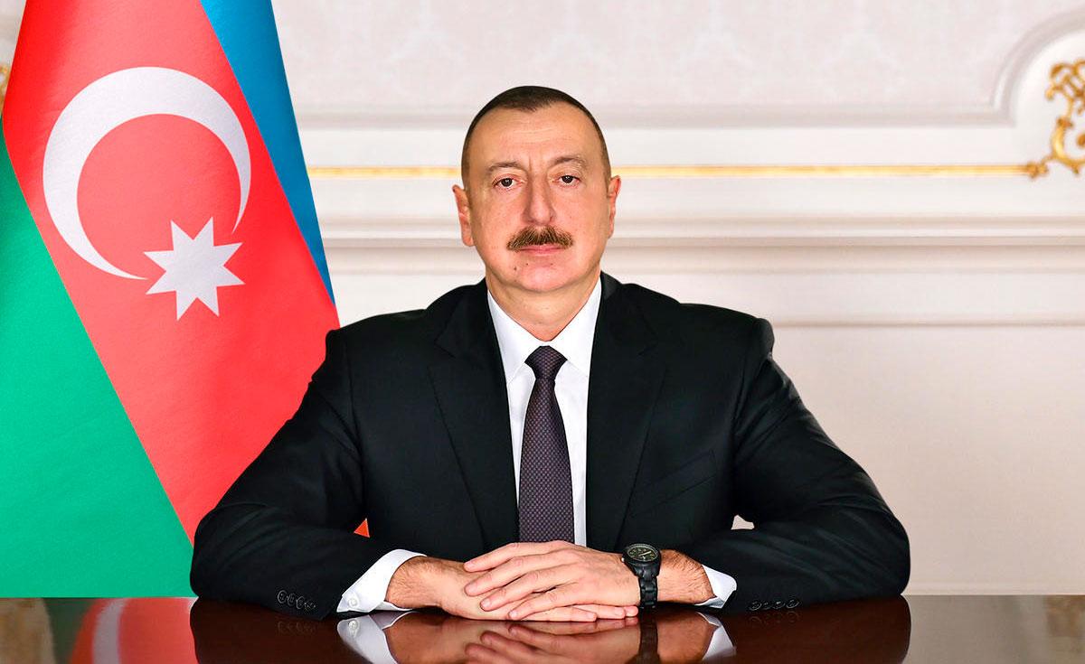 İlham Əliyev Neftçalaya icra başçısı təyin etdi - SƏRƏNCAM