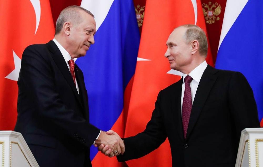 Rusiya və Türkiyə razılığa gəldi