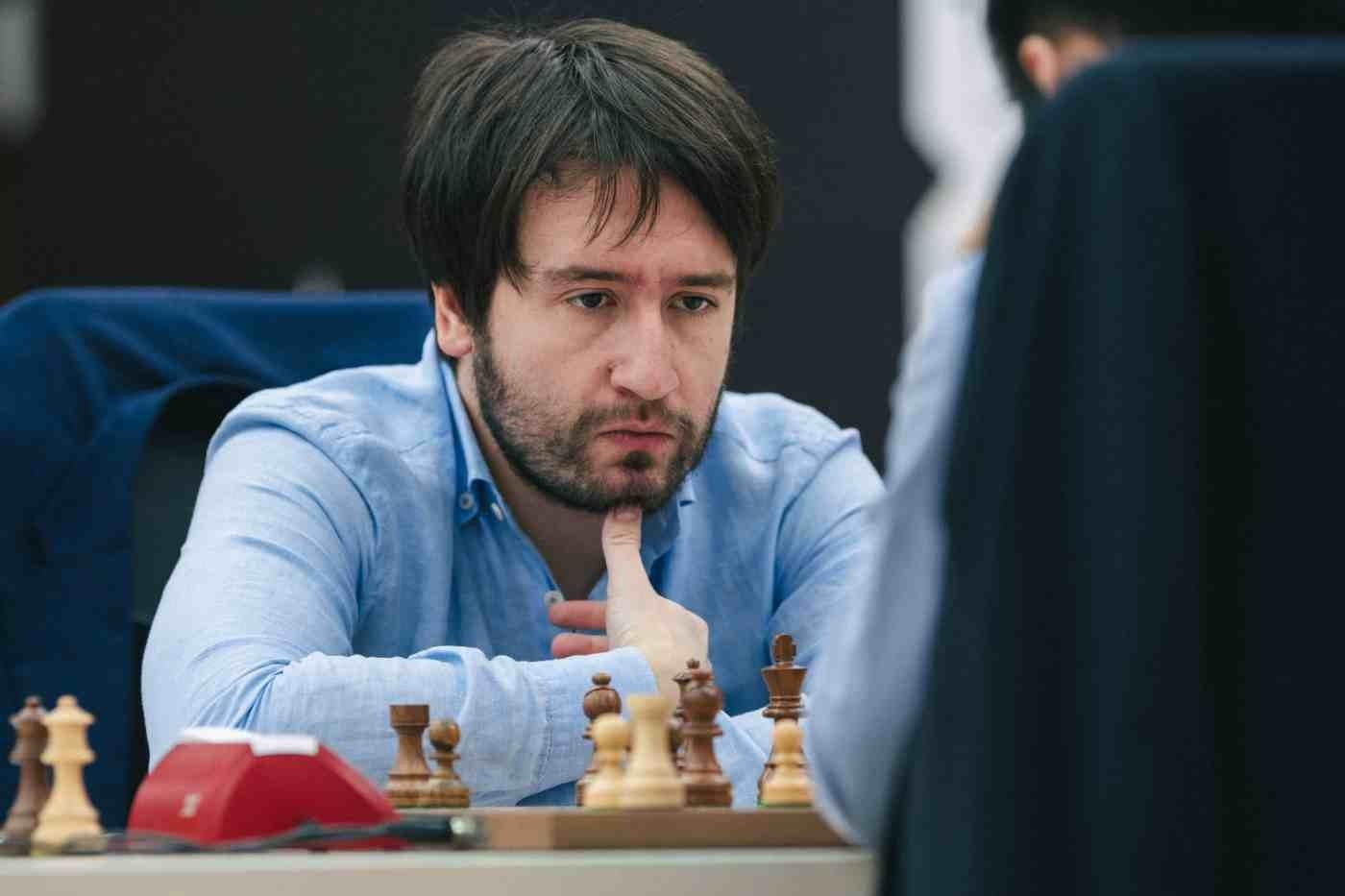 Teymur Rəcəbov İddiaçılar Turnirindən imtinasına aydınlıq gətirdi