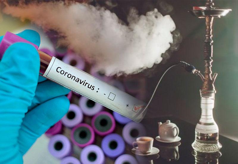 Bu ölkədə qəlyan çəkmək qadağan edildi - koronavirusa görə