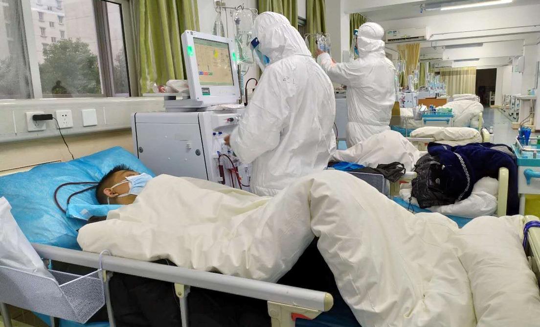 Ermənistanda koronavirusa görə 100 nəfər karantinə alınıb - 2 yeni ...