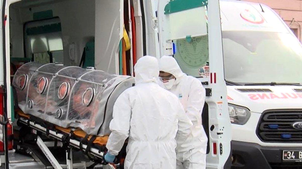 Türkiyədə koronavirusdan ilk ölüm baş verdi - yoluxanların sayı artır - VİDEO