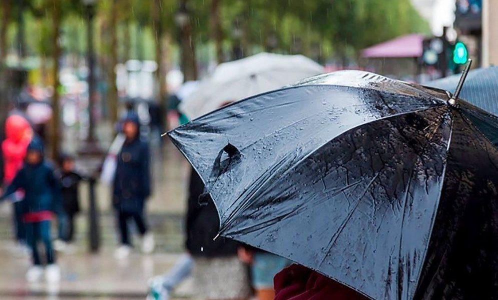Hava yağmurlu olacaq