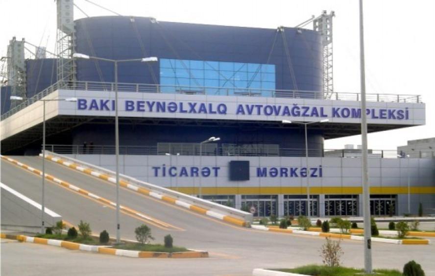 Bakı Avtovağzalında sərnişindaşıma dayanıb - RƏSMİ