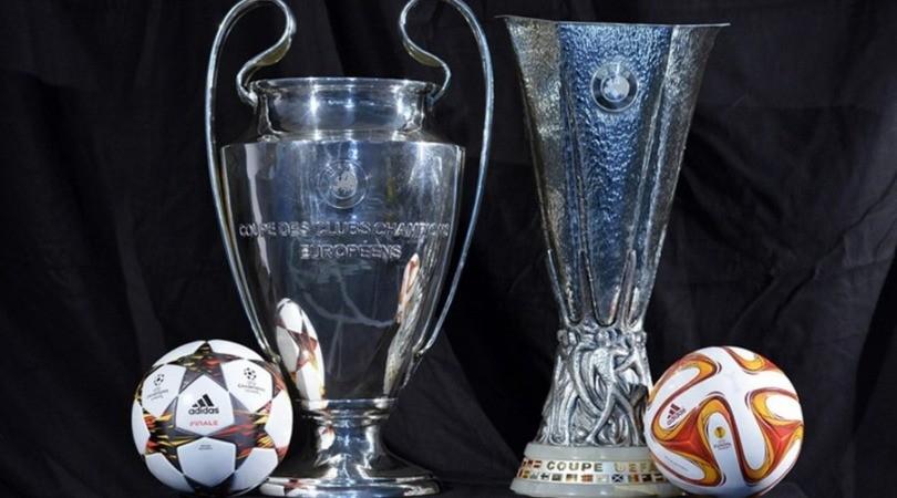 UEFA avrokuboklarla bağlı qərarını açıqladı