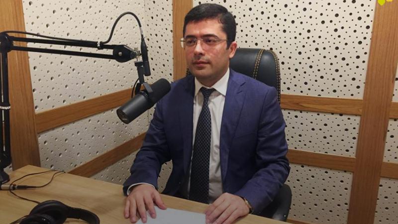 KİVDF-nin yeni rəhbəri kimdir? - Dosye