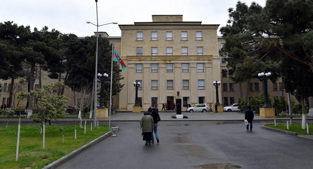 Respublika Klinik Xəstəxanasinda Xəstə Qəbulu Dayandirilib Rəsmi