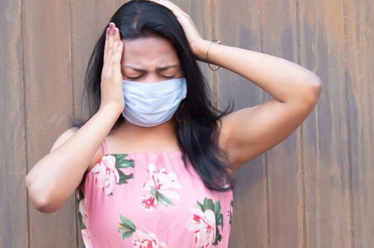 Koronavirusa üç yeni simptom əlavə edildi
