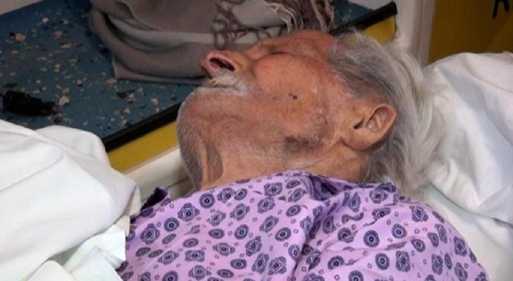 Ermənistan 84 yaşlı erməninin nəşini ailə üzvlərinə çatdırmaqdan imtina edib