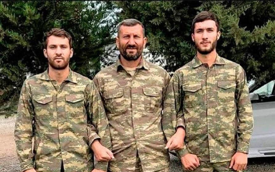 """Qanı ilə şərəf tariximizi yazan atanın son sözləri: """"Məni vursalar, özünü itirmə!"""" - VİDEOREPORTAJ"""