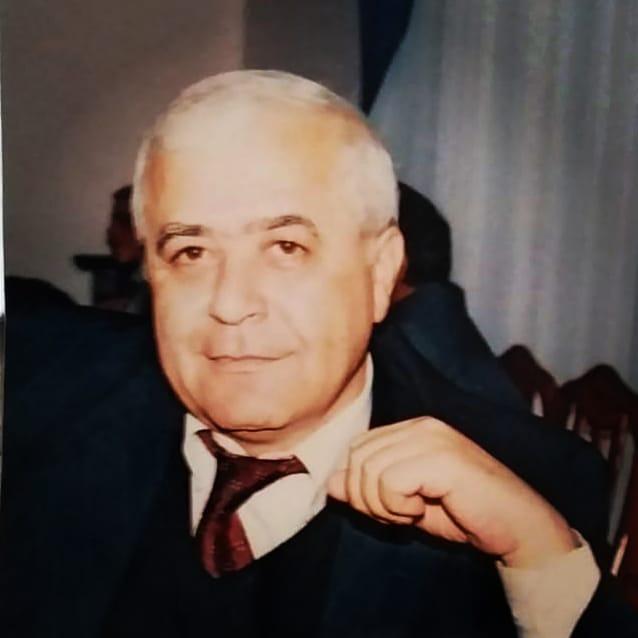 Hesablama Palatasının əməkdaşı Almaz Qurbanovun vəfatından 1 il ötür