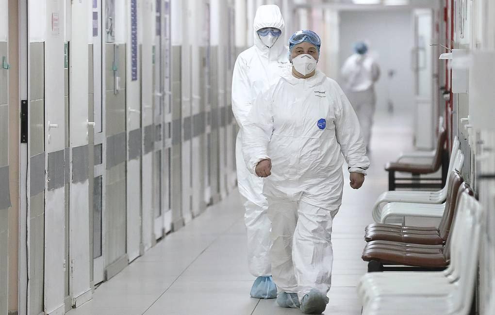 Rusiyada 22 mindən çox yeni yoluxma qeydə alınıb